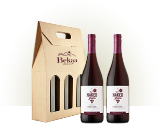 Kit Bekaa Wine Club