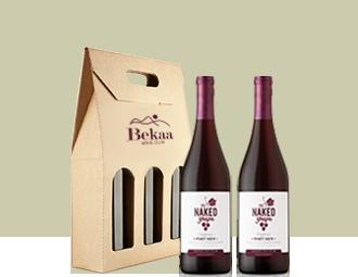 Kit Bekaa Wine Club