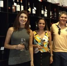 Degustação gratuita de vinhos franceses