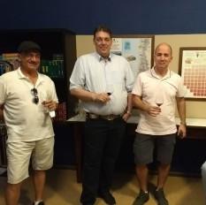 Degustação gratuita de vinhos italianos (07/04/18)