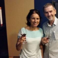Degustação de vinhos da Espanha 2
