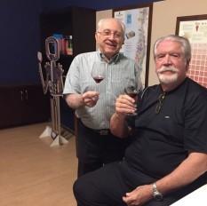 Degustação gratuita de vinhos italianos (07/07/18)