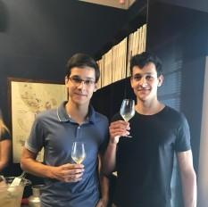 Degustação gratuita de vinhos espanhóis e portugueses (15/09/18)