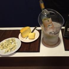 Degustação de sábado Caprili