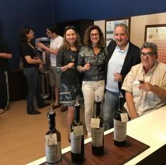 Degustação gratuita de vinhos espanhóis (18/08/18)